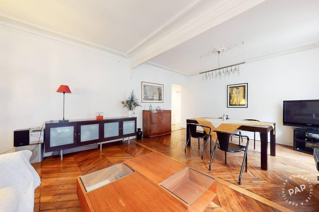 Vente immobilier 950.000€ Paris 9E (75009)