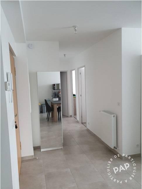 Location immobilier 870€ Crépy-En-Valois (60800)