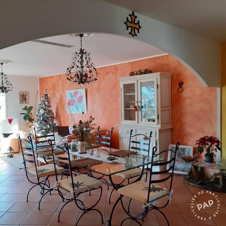 Vente immobilier 359.000€ Murviel-Lès-Béziers (34490)