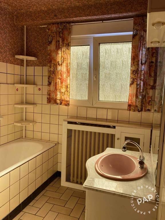 Vente immobilier 190.000€ Algrange (57440)