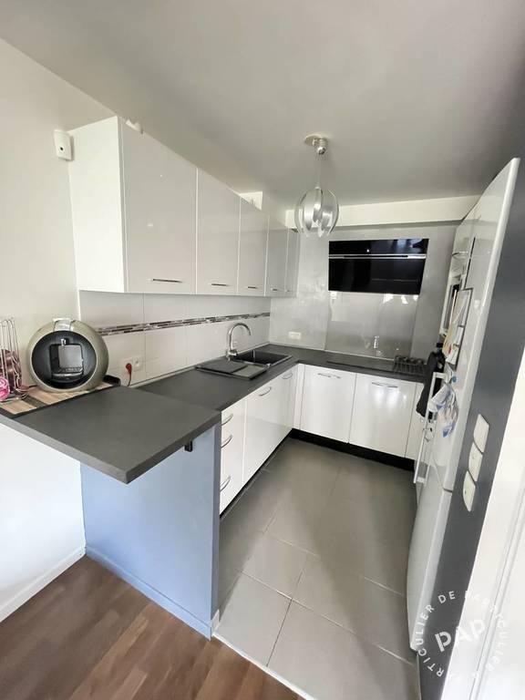 Vente immobilier 350.000€ Pantin (93500)