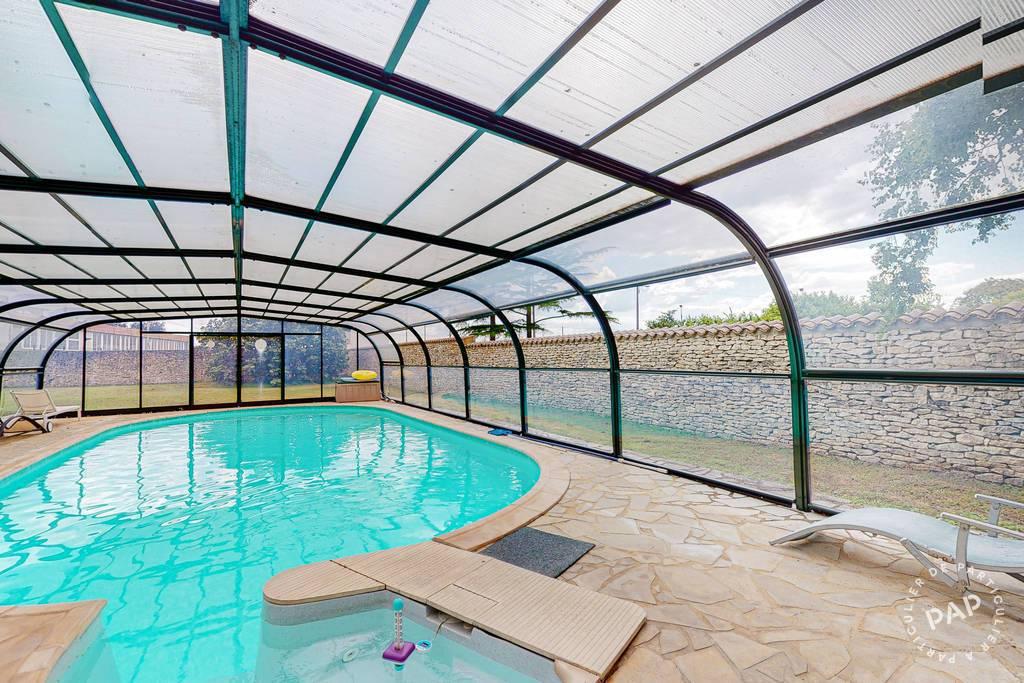 Vente immobilier 490.000€ 6 Chambres Niort (79000)