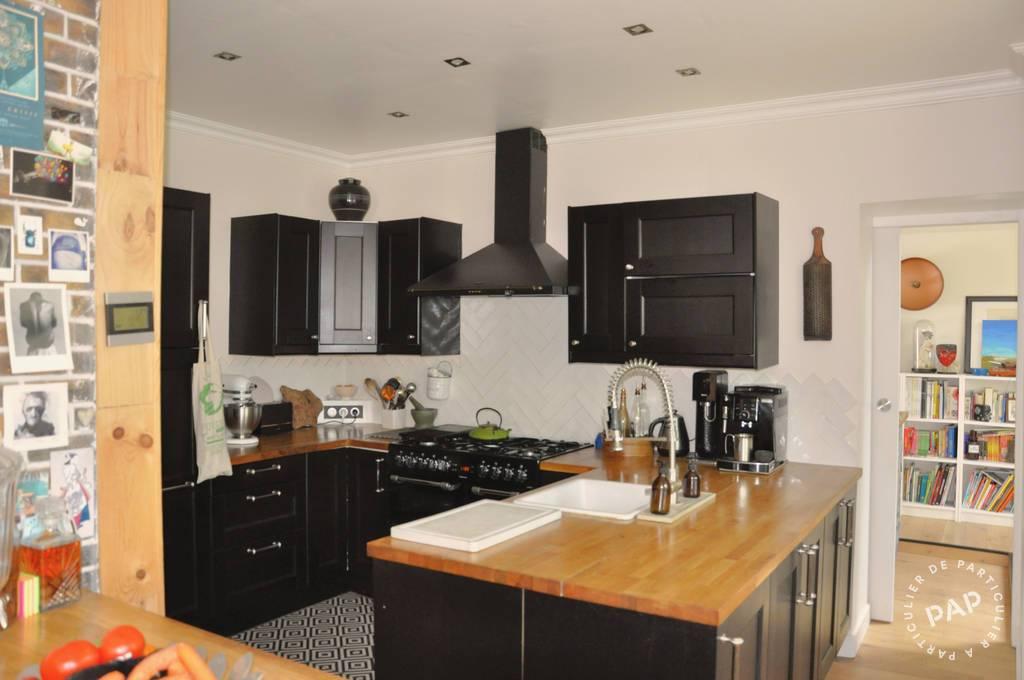 Vente immobilier 610.000€ Champigny-Sur-Marne (94500)