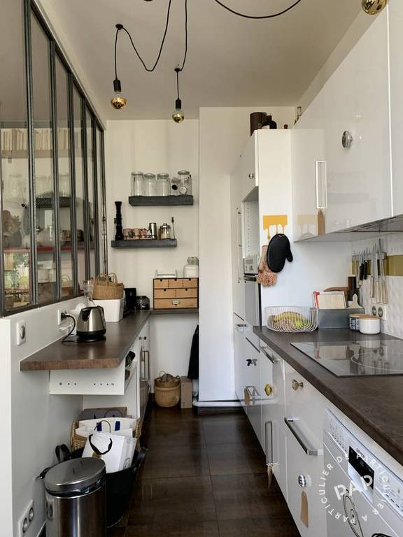 Vente immobilier 620.000€ Paris 10E (75010)