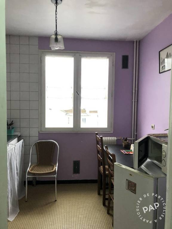 Location immobilier 1.200€ Gentilly (94250)