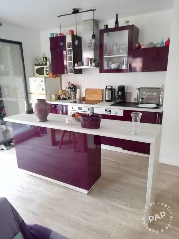 Vente immobilier 225.000€ Noisy-Le-Sec (93130)
