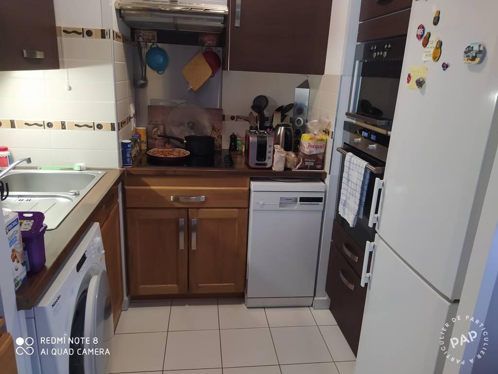 Vente immobilier 300.000€ Nanterre (92000)
