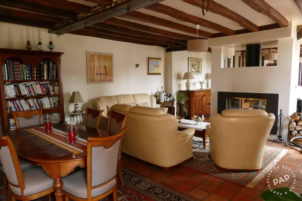 Vente immobilier 785.000€ Muzy (27650)