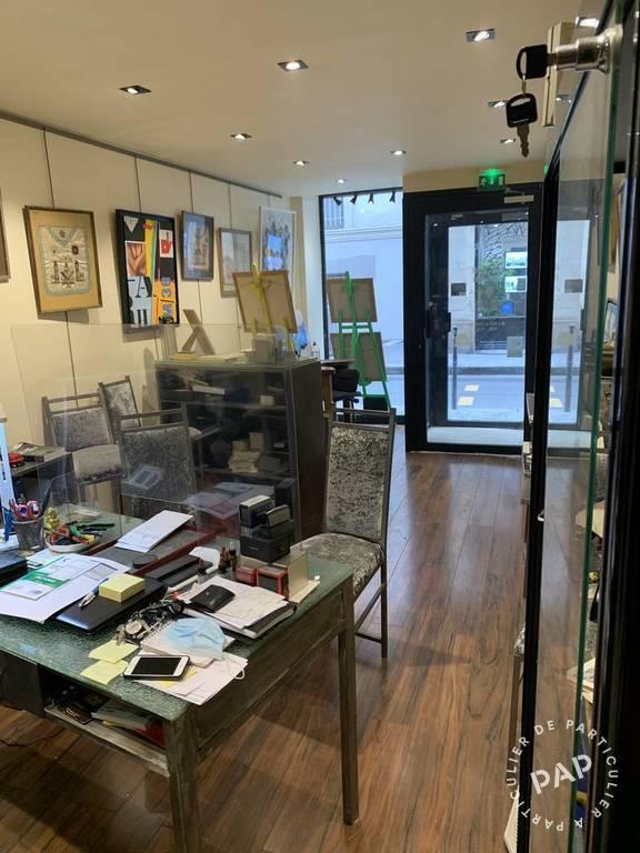 Vente et location immobilier 35.000€ Paris 3E (75003)