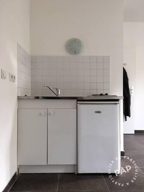 Location immobilier 770€ Paris 20E (75020)