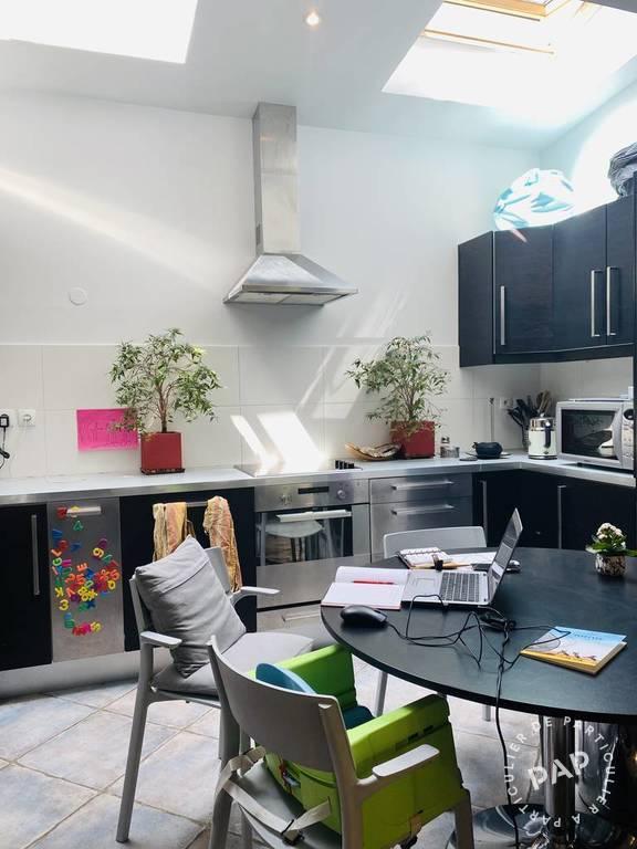 Vente immobilier 821.000€ Bagnolet (93170)