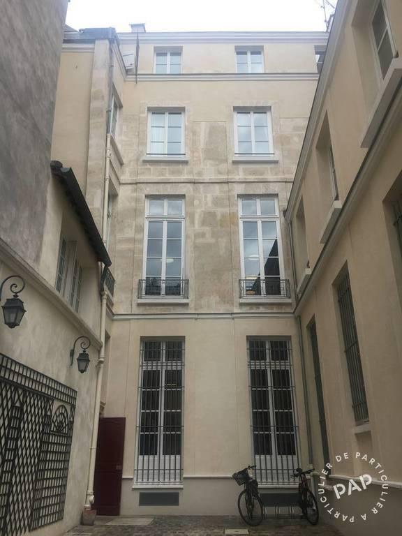 Vente et location immobilier 1.005€ Paris 3E (75003)