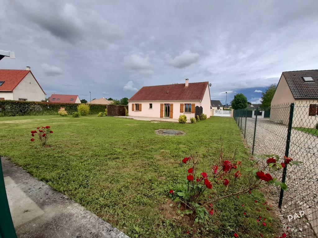 Vente immobilier 190.000€ Les Authieux (27220)