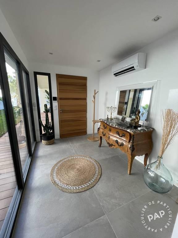 Vente immobilier 595.000€ Montpellier (34000)