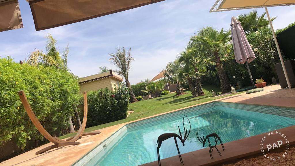 Vente immobilier 270.000€ Villa Meublée Au Bord De L'étang