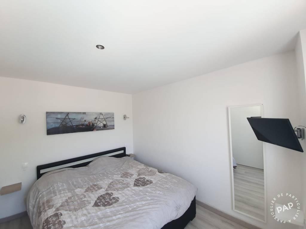 Vente immobilier 370.000€ Villeneuve-Lès-Maguelone (34750)