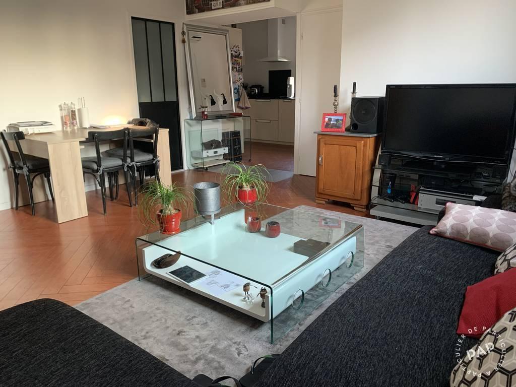 Vente immobilier 245.000€ Rillieux-La-Pape (69140)