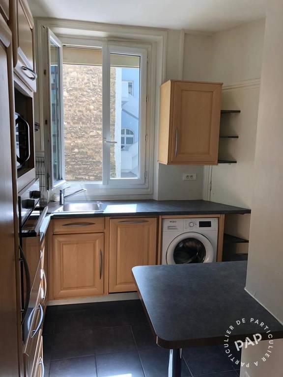 Vente immobilier 770.000€ Paris 17E (75017)