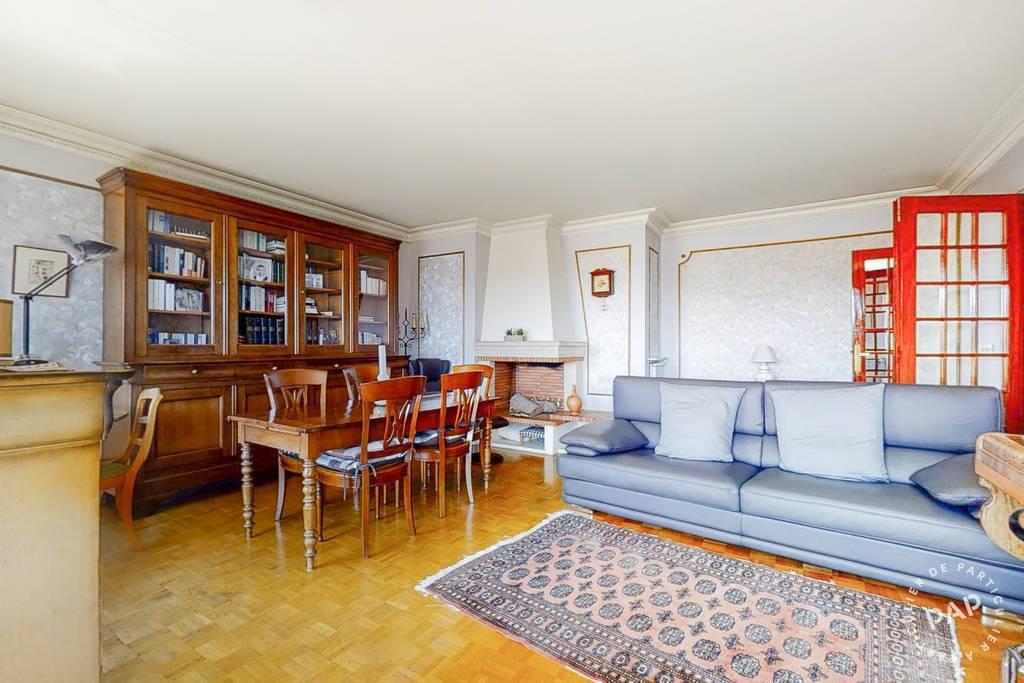 Vente immobilier 495.000€ Arcueil (94110)
