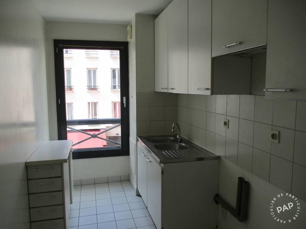 Vente immobilier 521.000€ Paris 20E (75020)