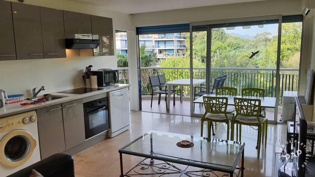 Vente immobilier 170.000€ Mandelieu-La-Napoule (06210)
