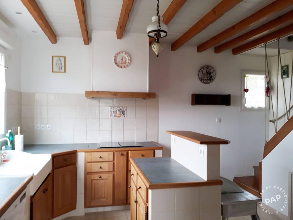 Vente immobilier 245.000€ Pleucadeuc (56140)