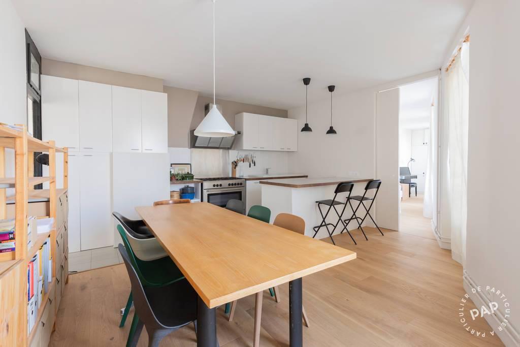 Vente immobilier 600.000€ Paris 11E (75011)