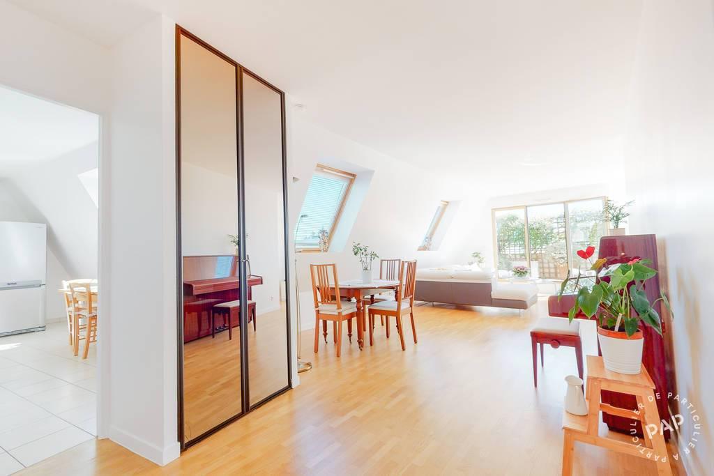 Vente immobilier 678.000€ Nanterre (92000)