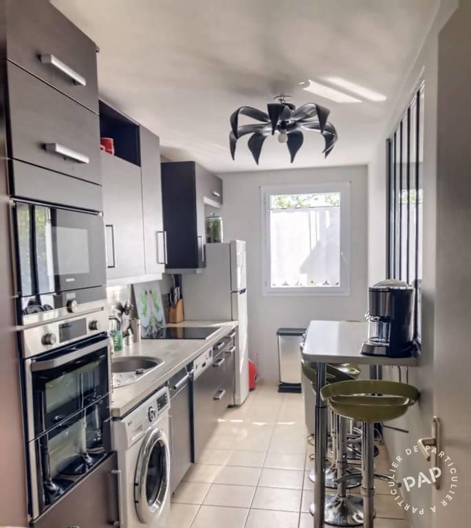 Vente immobilier 270.000€ Pontoise