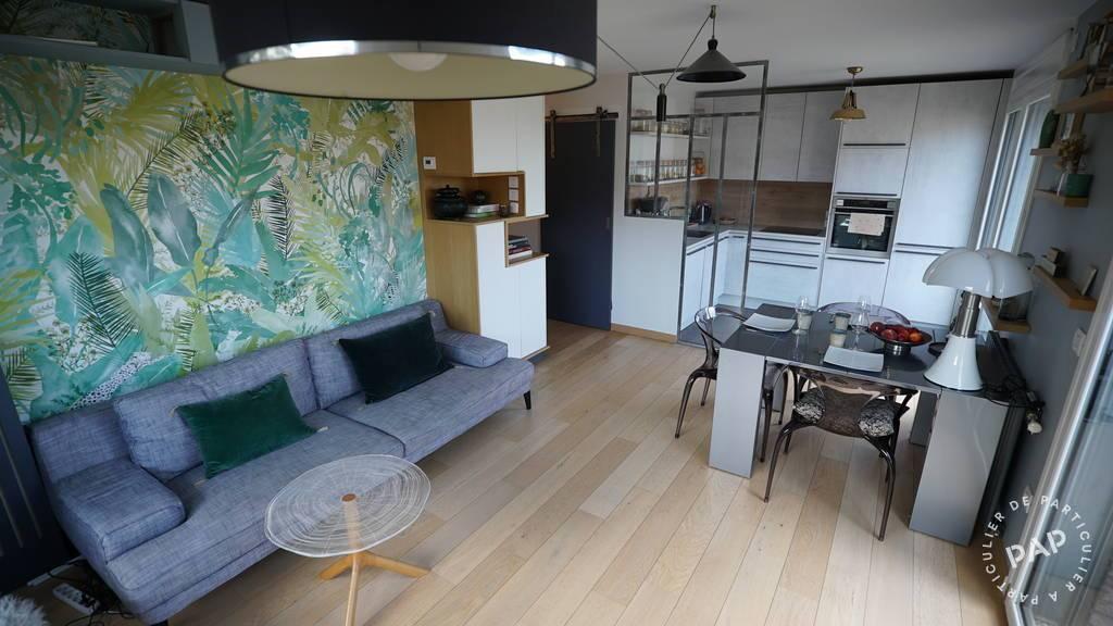 Vente immobilier 799.000€ Paris 19E (75019)