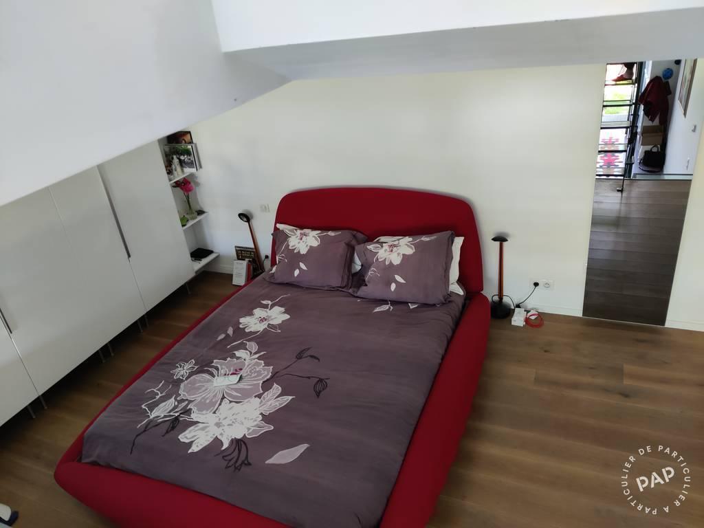Vente immobilier 1.060.000€ Arcueil (94110)