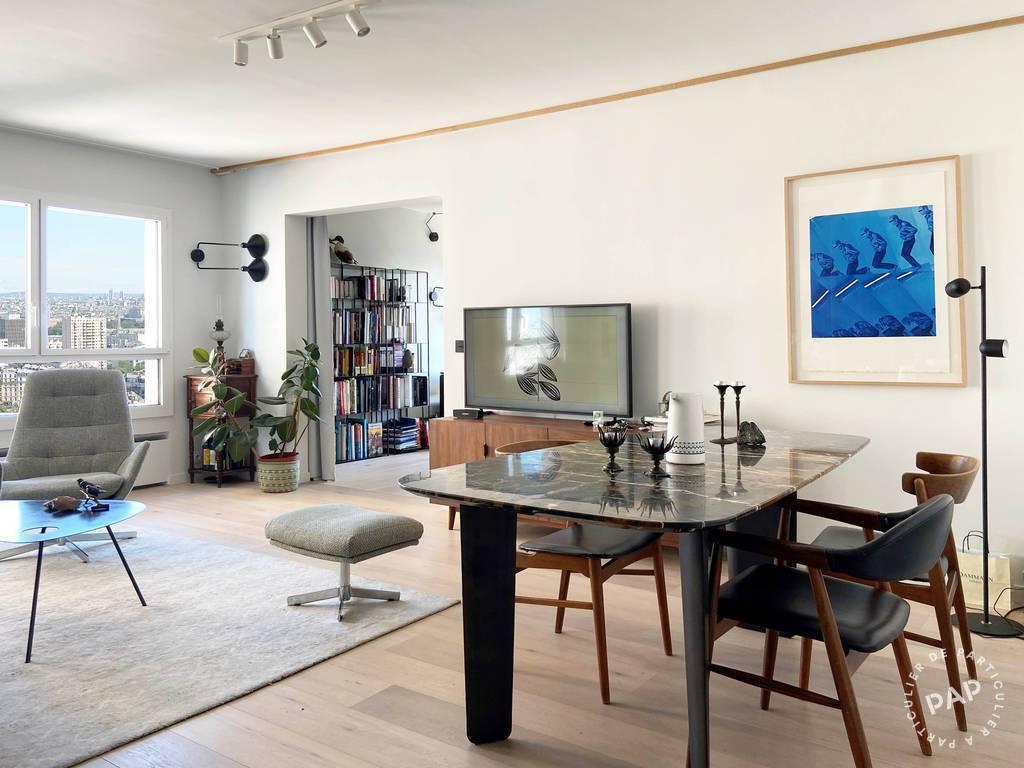 Vente immobilier 892.000€ Paris 13E (75013)