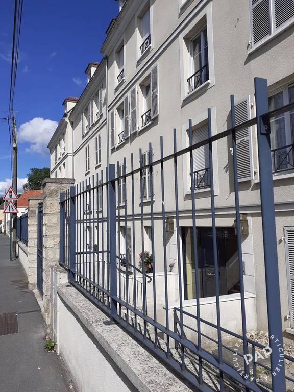 Vente immobilier 116.400€ Beaumont-Sur-Oise