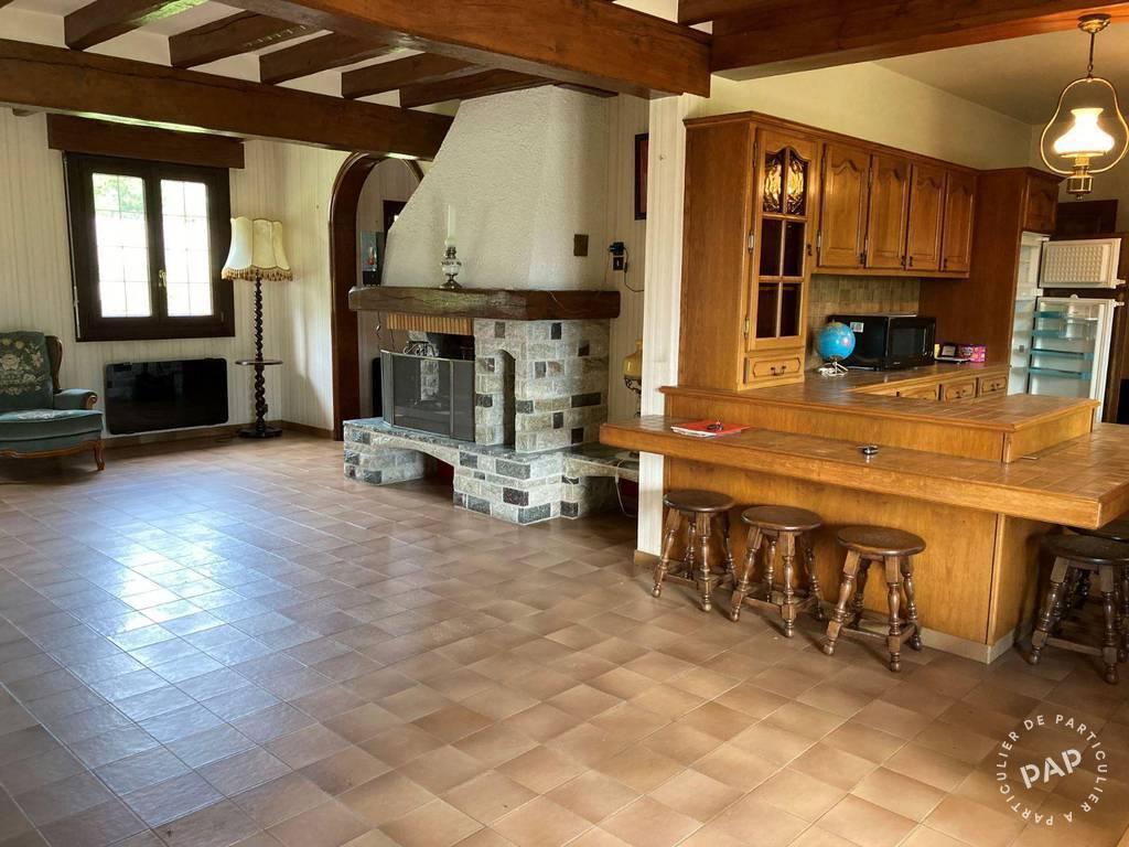 Vente immobilier 485.000€ Choisy-Au-Bac (60750)