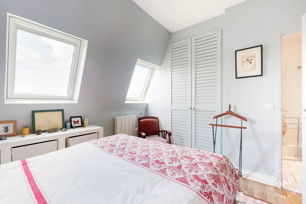 Vente immobilier 398.000€ Asnières-Sur-Seine (92600)