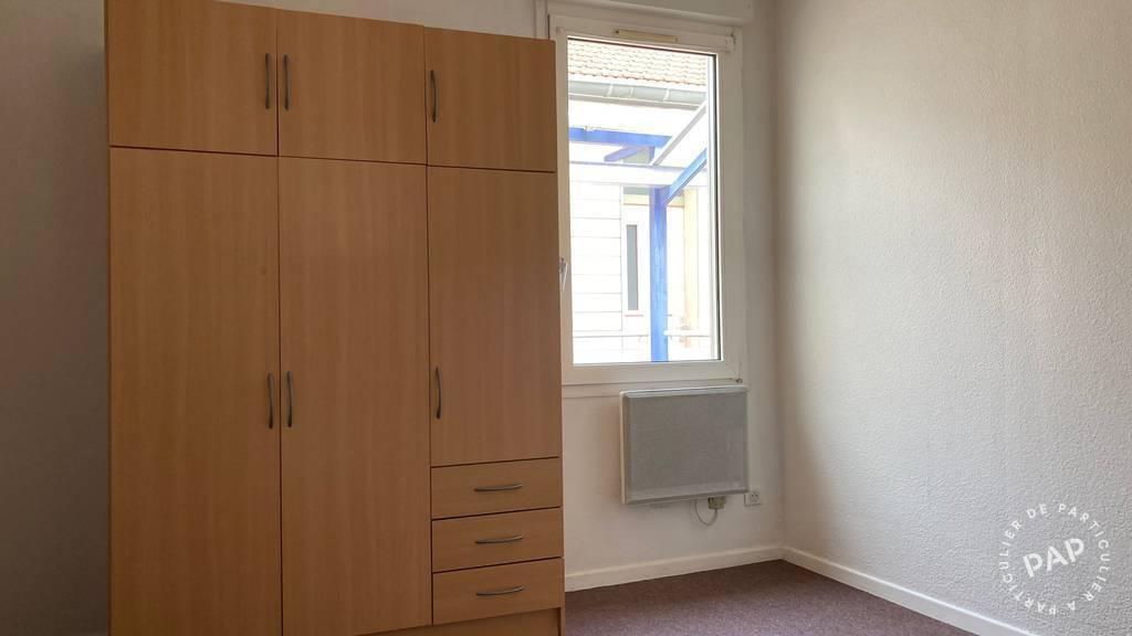 Vente immobilier 92.000€ Dijon (21000)