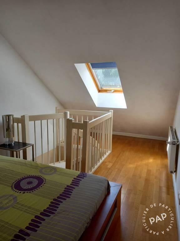 Vente immobilier 159.000€ Savigny-Sur-Orge (91600)