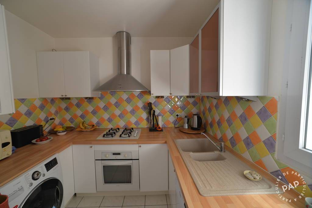 Vente immobilier 360.000€ Châtillon (92320)