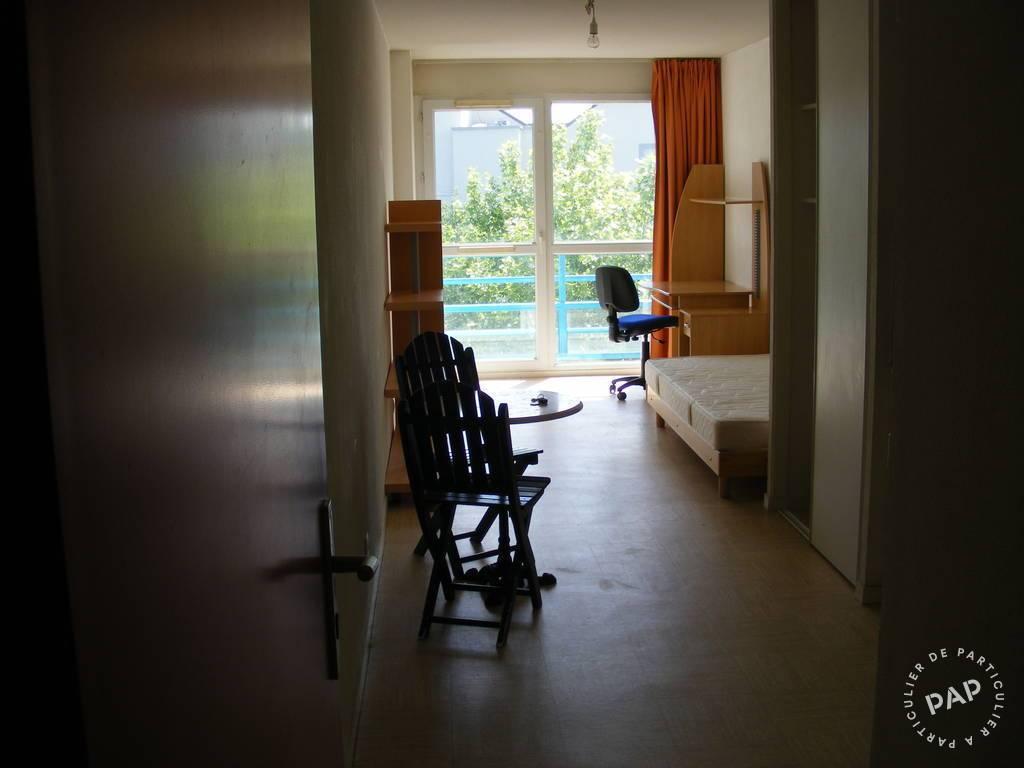 Vente immobilier 78.000€ Vannes (56000)
