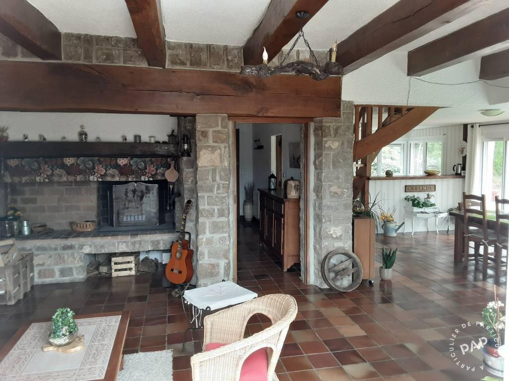 Vente immobilier 394.000€ Montjaux (12490)