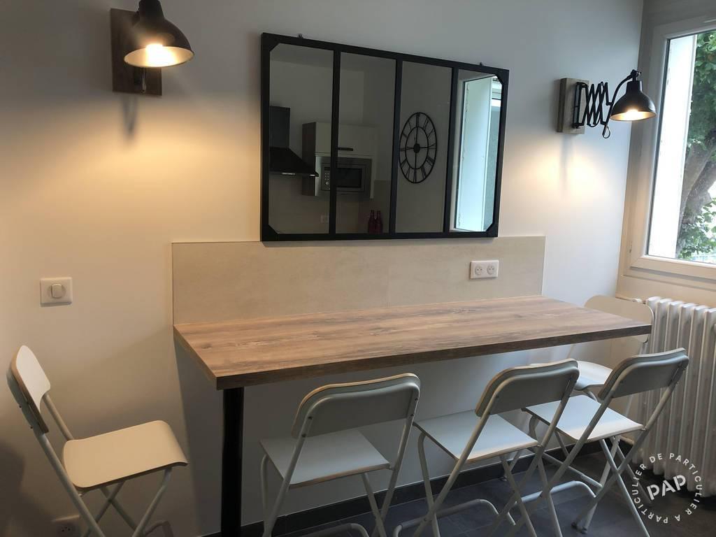 Location immobilier 640€ Sceaux (92330)