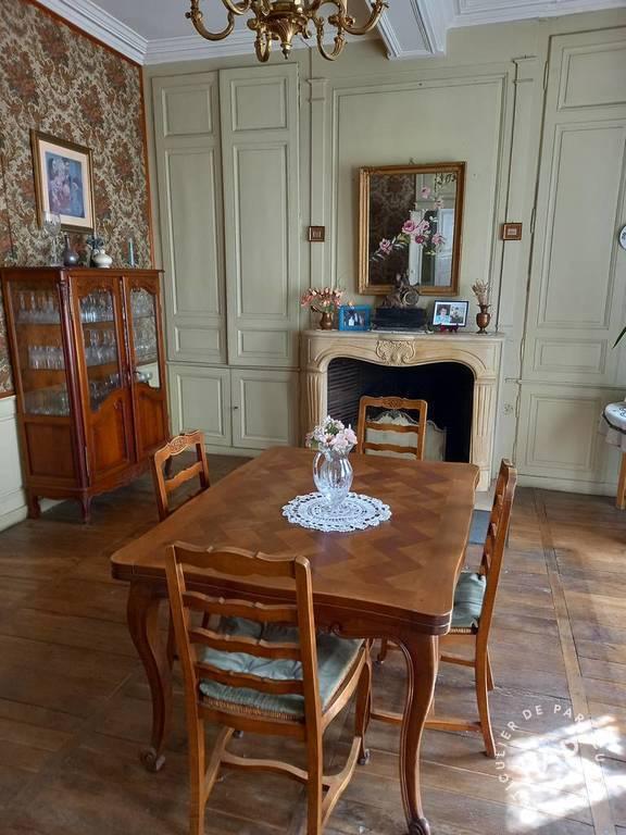 Vente immobilier 220.000€ Bar-Sur-Seine (10110)