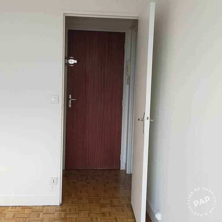 Location immobilier 706€ Pantin (93500)
