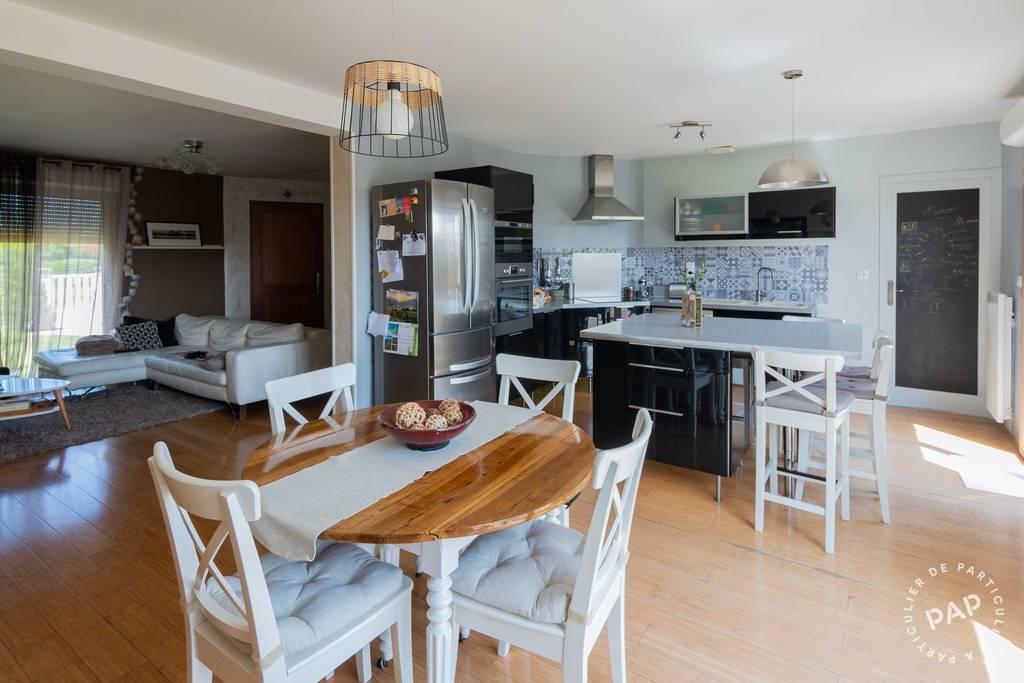 Vente immobilier 230.000€ Vivy (49680)
