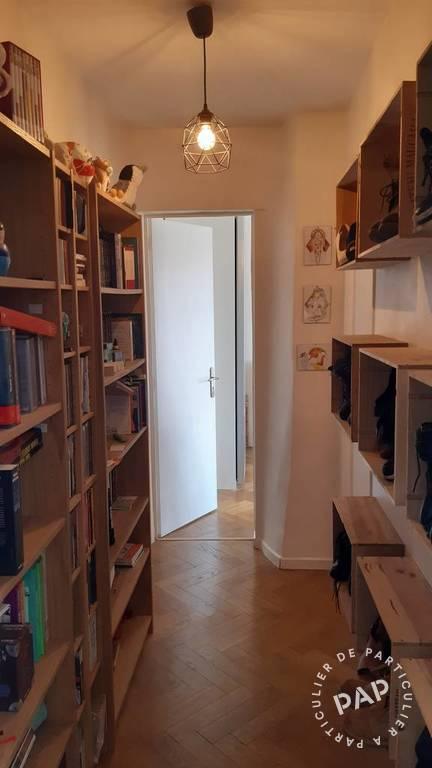 Vente immobilier 345.000€ Nanterre (92000)