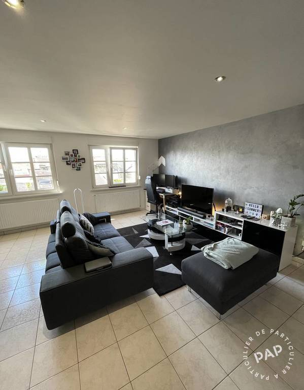 Vente immobilier 225.000€ Thionville (57100)