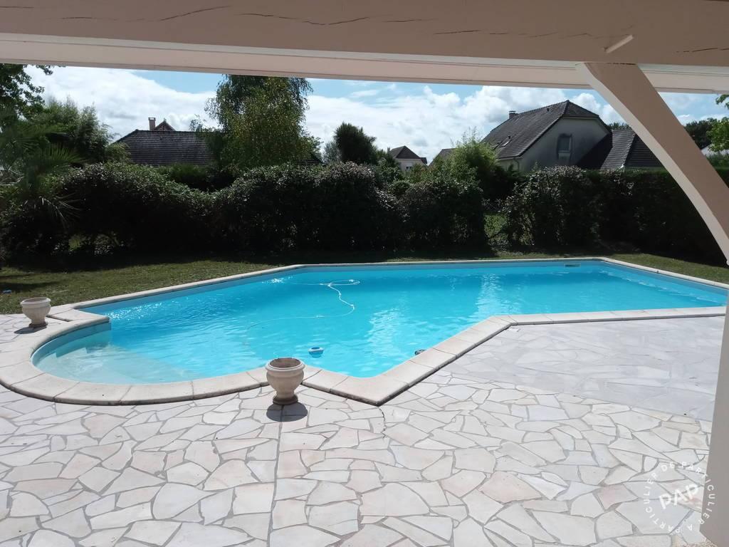 Vente immobilier 420.000€ Lescar (64230)