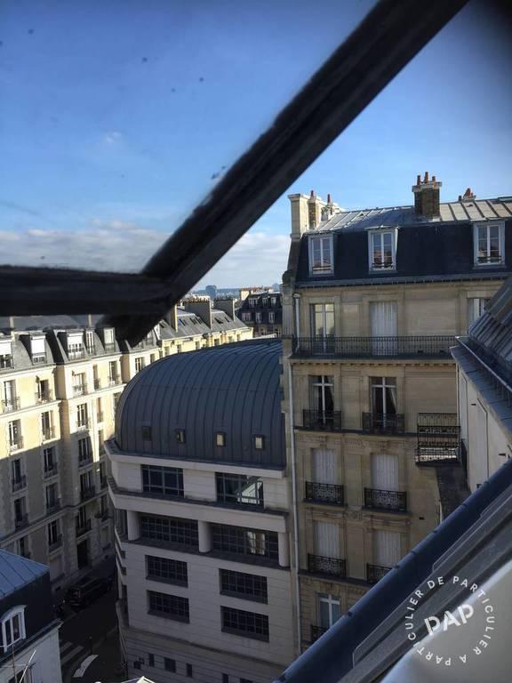 Vente immobilier 60.000€ Paris 16E (75016)