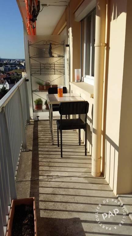 Vente immobilier 102.000€ Dijon (21000)