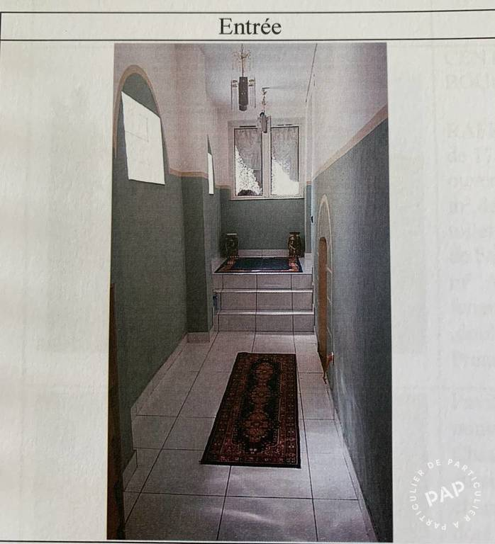 Vente immobilier 250.000€ Romilly-Sur-Seine (10100)